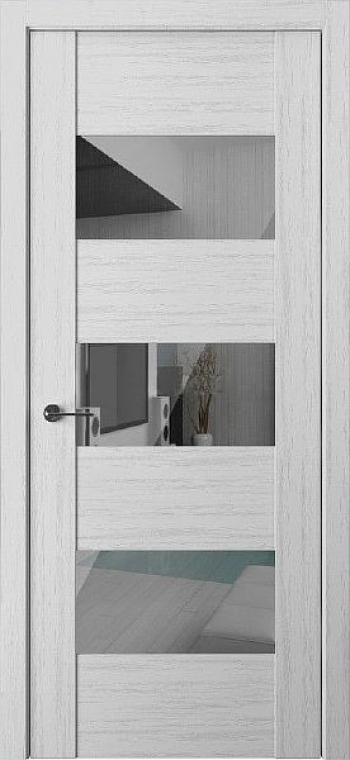 Межкомнатная дверь Титан 4