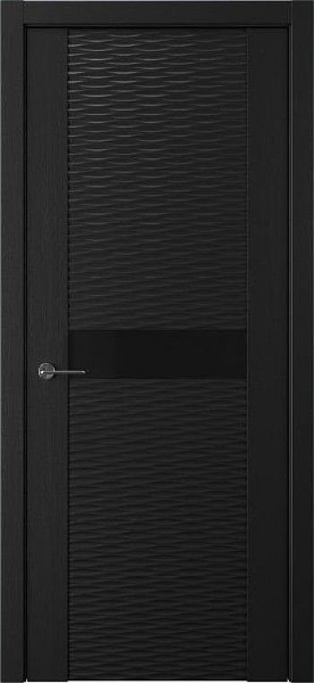 Межкомнатная дверь Титан 5 с 3D панелью