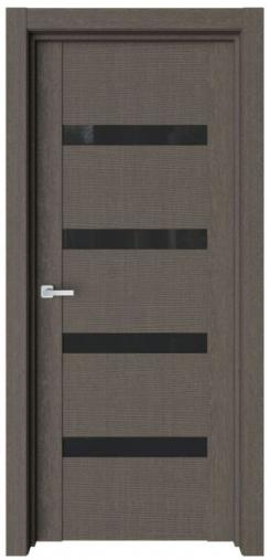Межкомнатная дверь Trend T10D (Тренд)