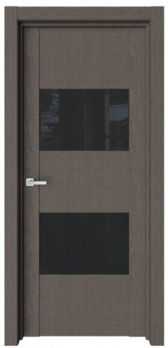 Межкомнатная дверь Trend T11D (Тренд)
