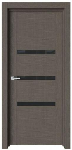 Межкомнатная дверь Trend T12D (Тренд)