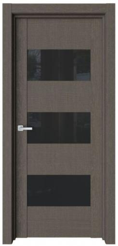 Межкомнатная дверь Trend T5D (Тренд)