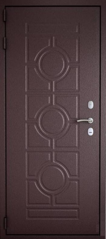 Уличная дверь Гардиан 169