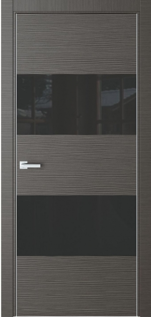 Межкомнатная дверь Urban U5D