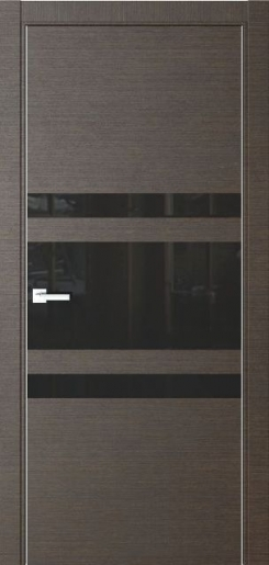 Межкомнатная дверь Urban U6