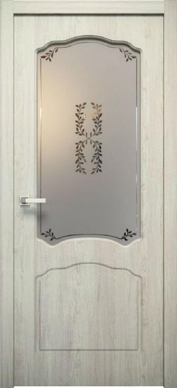 Межкомнатная дверь Валенсия ДО