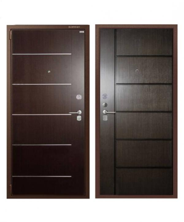 Стальная дверь Гардиан - Вега 02