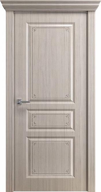 Межкомнатная дверь Вена 1 ДГ