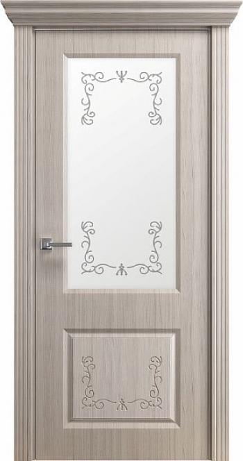 Межкомнатная дверь Вена 2 ДО