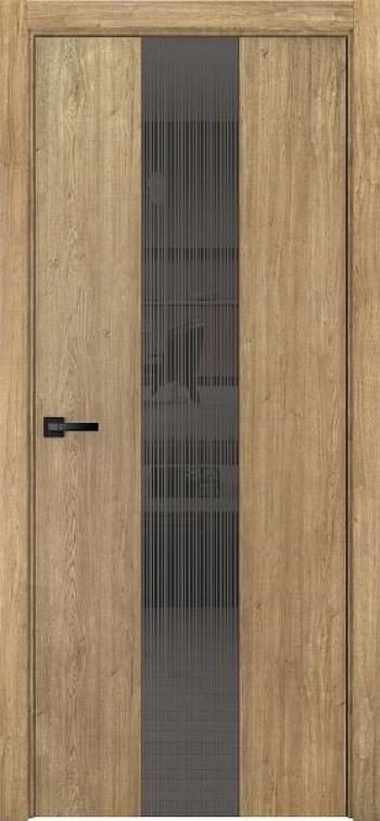 Межкомнатная дверь Верба Рейн