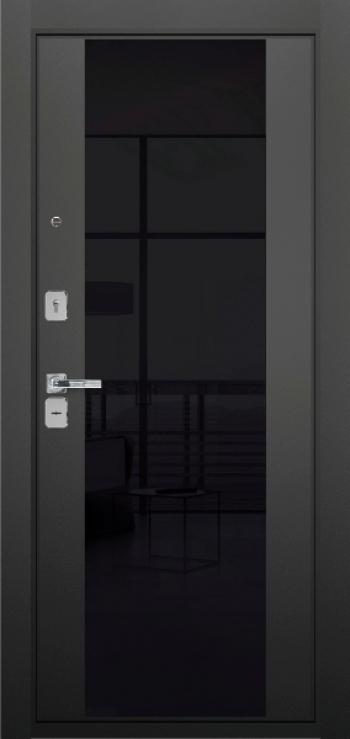 МДФ панель Витра 03 со стеклом
