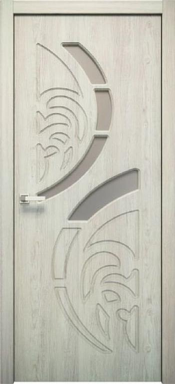 Межкомнатная дверь Волна ДО
