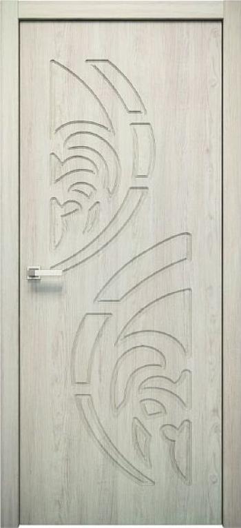 Межкомнатная дверь Волна ДГ