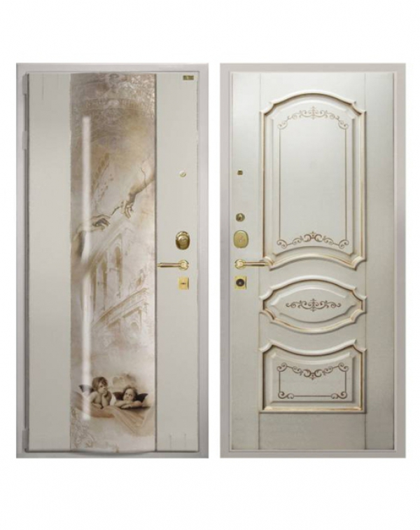 Стальная дверь Гардиан - Возрождение