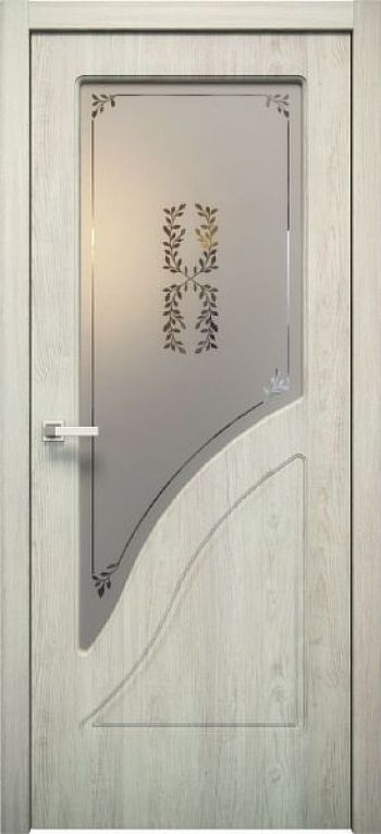 Межкомнатная дверь Жасмин ДО