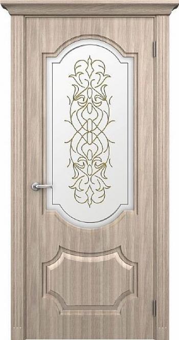 Межкомнатная дверь Женева ДО