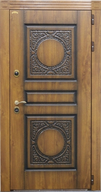 двери входные южный округ