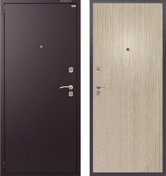 двери металлические входные на заказ луховицы