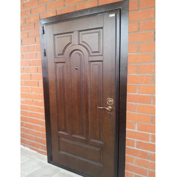 входные металлические двери атмосферостойкие
